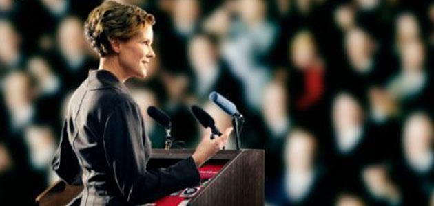 women-speaking-at-podium