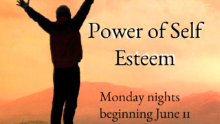Stressed out? Take the Power of Self Esteem!