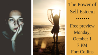 Overcome Your Doubts - Free Preview for The Power of Self Esteem